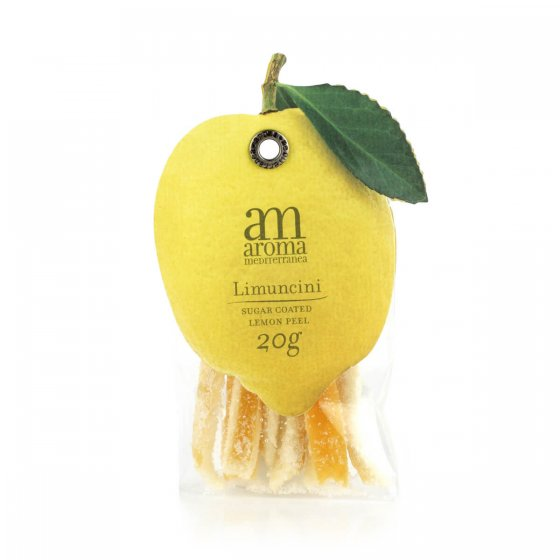 AM Limuncini 20 g