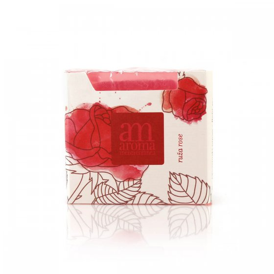 AM Sapun ruža 100 g