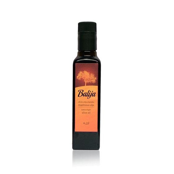 Balija ekstra djevičansko maslinovo ulje 250 ml