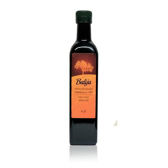 Balija ekstra djevičansko maslinovo ulje 500 ml