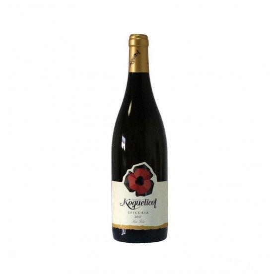 Epicuria Chardonnay 2017 Domaine Koquelicot