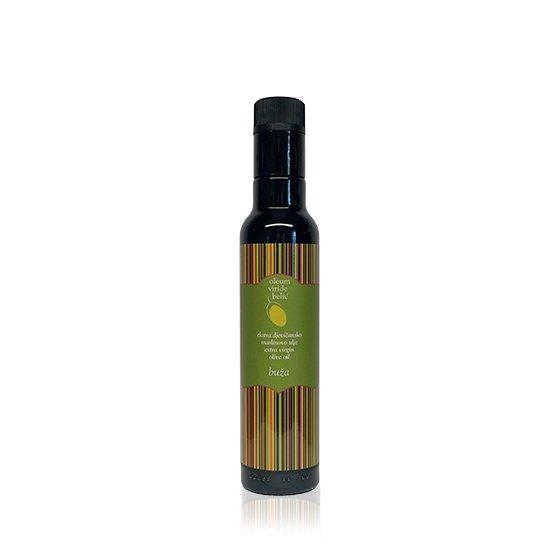 Belić ekstra djevičansko maslinovo ulje Buža 250 ml