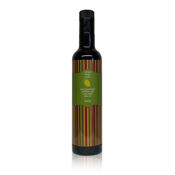 Belić ekstra djevičansko maslinovo ulje Buža  500 ml