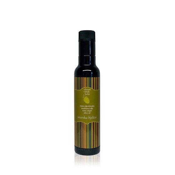 Belić ekstra djevičansko maslinovo ulje Istarska Bjelica 250 ml
