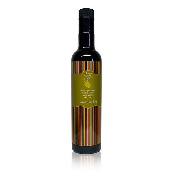 Belić ekstra djevičansko maslinovo ulje Istarska Bjelica 500 ml