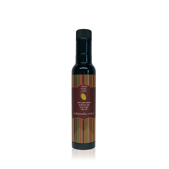 Belić ekstra djevičansko maslinovo ulje Vodnjanska Crnica 250 ml