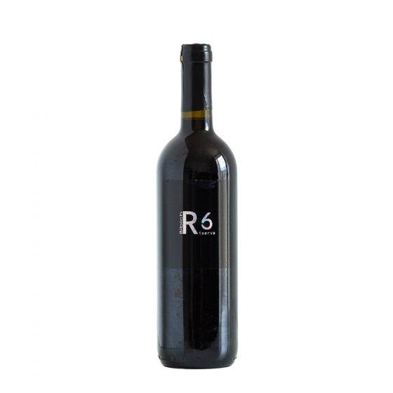 Riserva crno R6 2016 0,75l Bibich