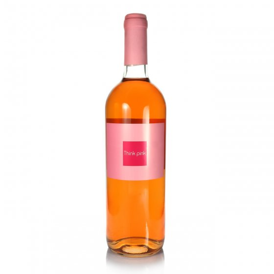 Vino Rose think pink 0,75l Bibich