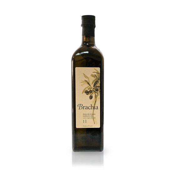 Brachia ekstra djevičansko maslinovo ulje 1 l