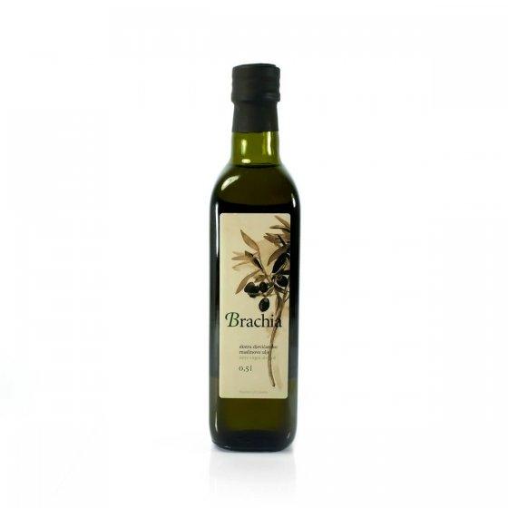 Brachia ekstra djevičansko maslinovo ulje 500 ml