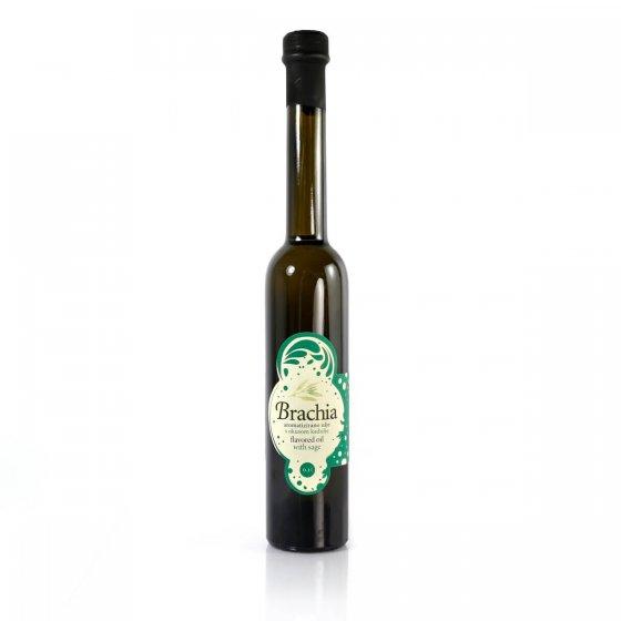 Brachia aromatizirano ulje kadulja 100 ml