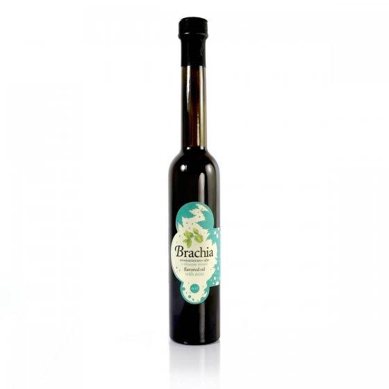 Brachia aromatizirano ulje menta 100 ml