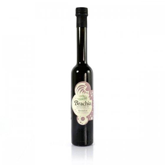 Brachia aromatizirano ulje ružmarin 100 ml