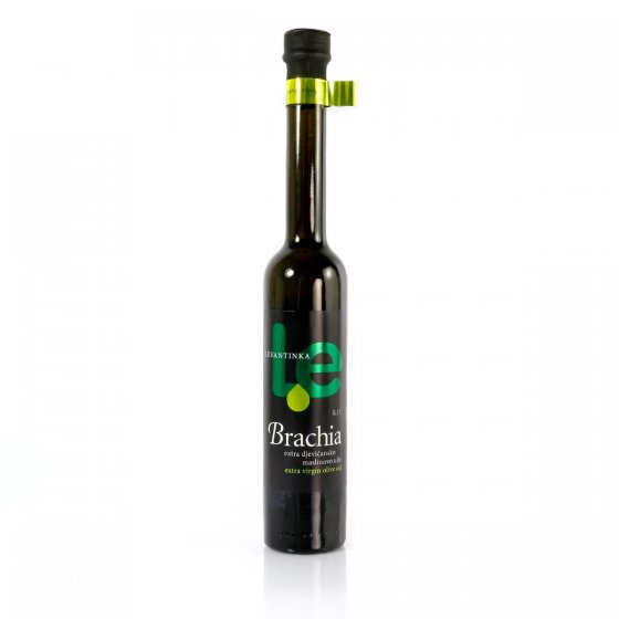 Brachia sortno maslinovo ulje Levantinka 100 ml