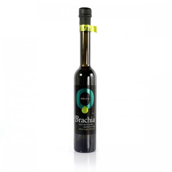Brachia sortno maslinovo ulje Oblica 100 ml
