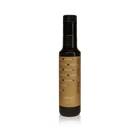 Brist sortno ekstra djevičansko maslinovo ulje Delicato 250 ml