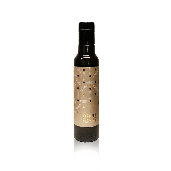Brist sortno ekstra djevičansko maslinovo ulje Oleum 250 ml
