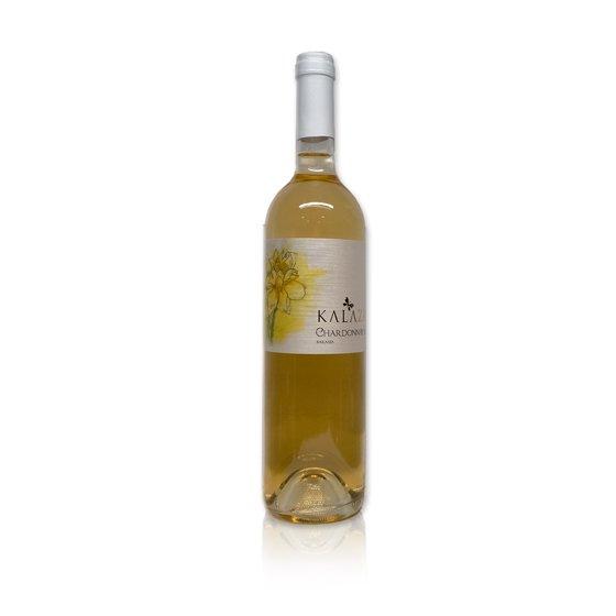 Chardonnay 2018 0,75l Kalazić