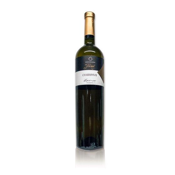 Chardonnay Ferne 2017 0,75l Degrassi