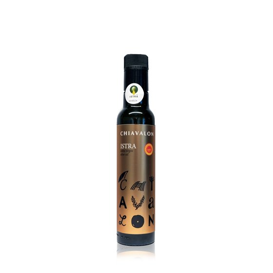 Chiavalon ekstra djevičansko maslinovo ulje Istra 250 ml
