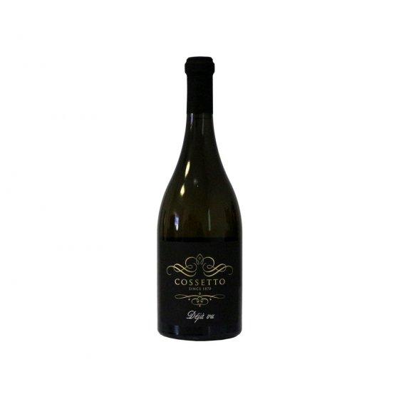 Deja vu Chardonnay 0,75l Cossetto