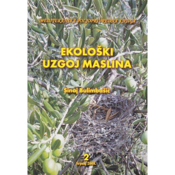 ekološki uzgoj maslina
