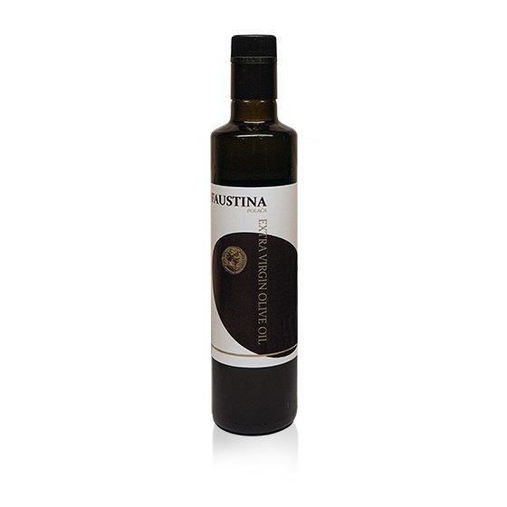 Faustina ekstra djevičansko maslinovo ulje 500 ml