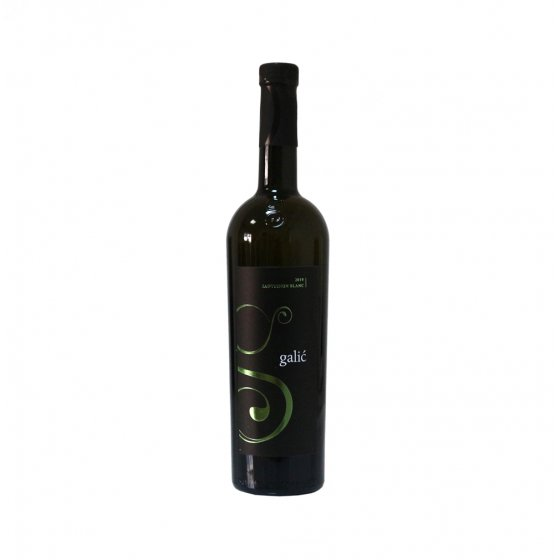 Sauvignon blanc 2019 0,75l Galić