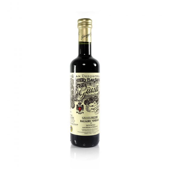 Giuseppe Giusti Premium etichetta liberty 500 ml