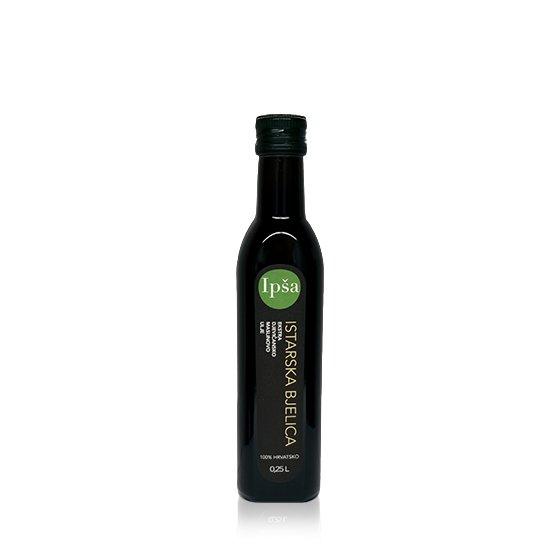 Ipša ekstra djevičansko maslinovo ulje Istarska bjelica 250 ml