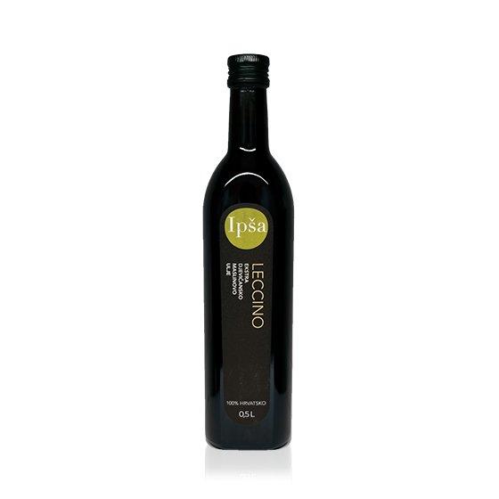 Ipša ekstra djevičansko maslinovo ulje Leccino 500 ml