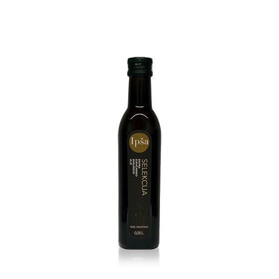 Ipša ekstra djevičansko maslinovo ulje Selekcija 250 ml
