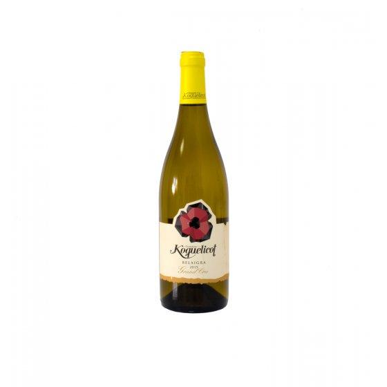 Belaigra Chardonnay 0,75l