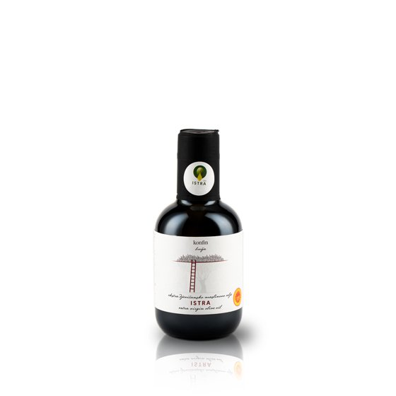 Konfin ekstra djevičansko maslinovo ulje Buža 250 ml