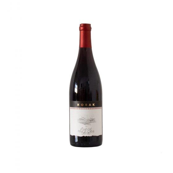 Pinot crni Cimbuščak / Stari trsi 2017 Korak