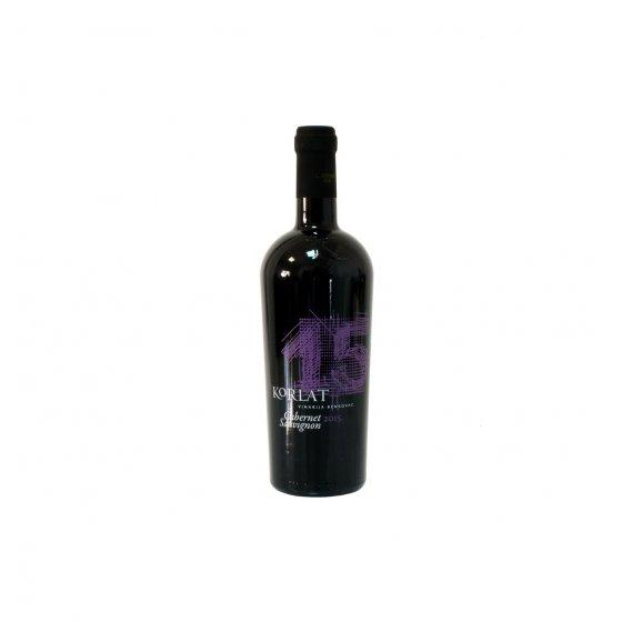 Korlat Cabernet Sauvignon 0,75l