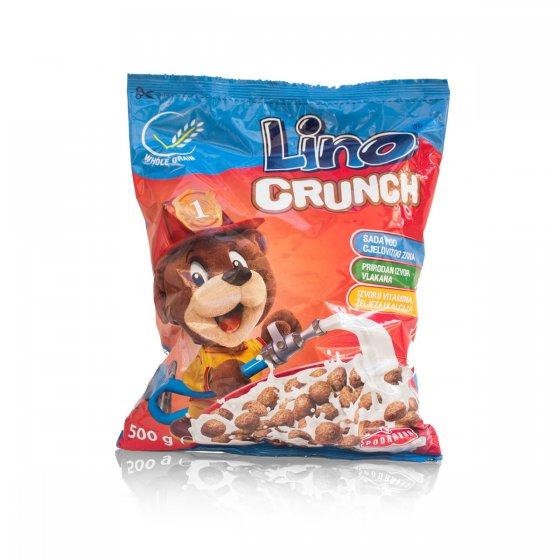 Lino crunch pahuljice 500 g