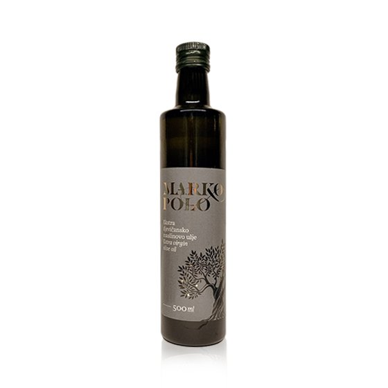 Marko Polo ekstra djevičansko maslinovo ulje 500 ml