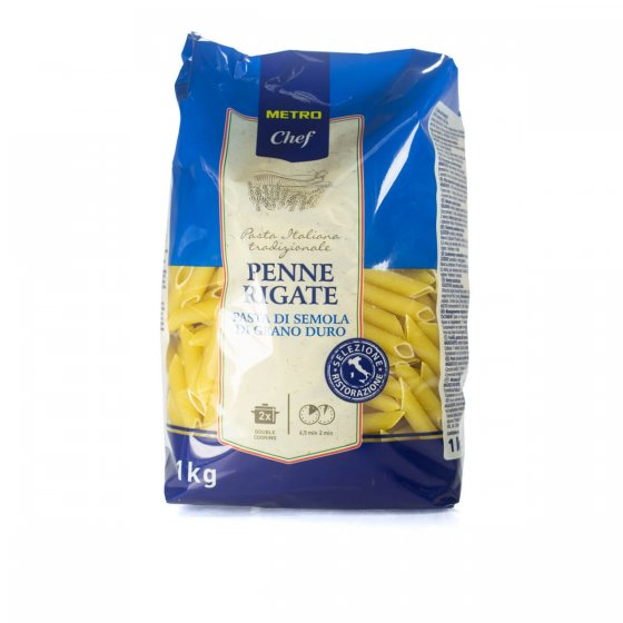 Metro Chef penne rigate 1kg