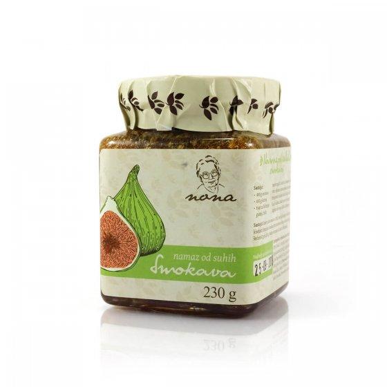 Nona Namaz od suhe smokve 230 g