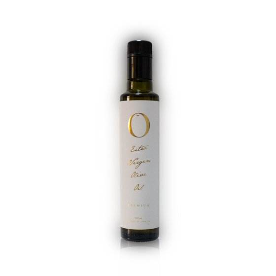 Ekstra djevičansko ulje Premium blend O 250 ml