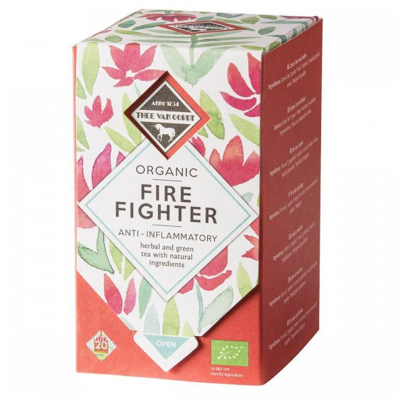 Organski čaj VATROGASAC 20*1,5g
