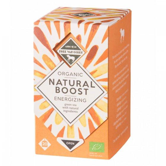 Organski čaj ZA SUPER FORMU 20*1,5g