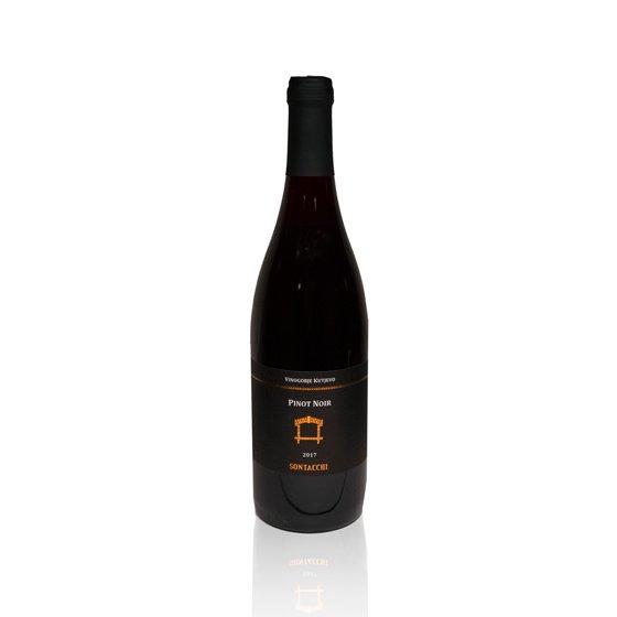 Pinot Noir 2017 0,75l Sontacchi