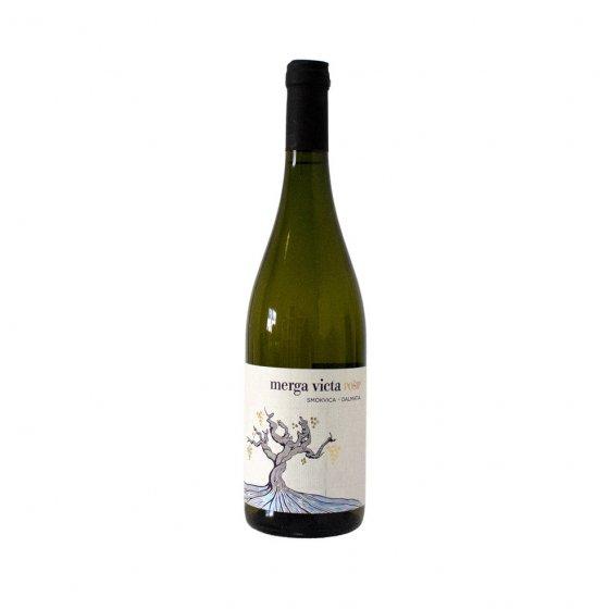 Merga Victa Pošip 2019 0,75l Black Island Winery