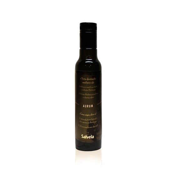 Salvela ekstra djevičansko maslinovo ulje Aurum blend 250 ml