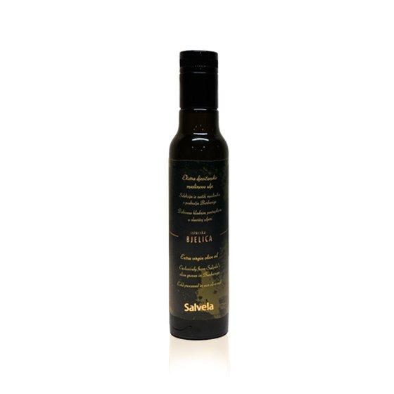 Salvela ekstra djevičansko maslinovo ulje Istarska bjelica 250 ml