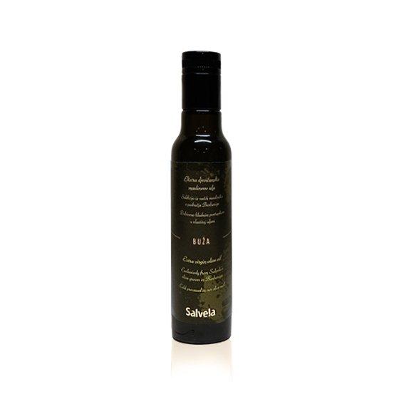 Salvela ekstra djevičansko maslinovo ulje Buža 250 ml