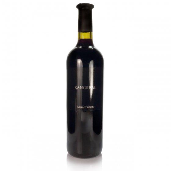 Vino Sangreal Merlot 0,75l Bibich