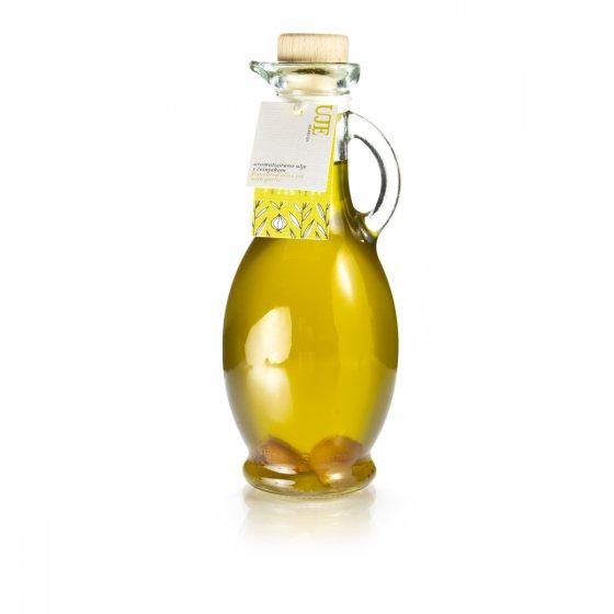 Uje Selekcija aromatizirano ulje s češnjakom 200 ml